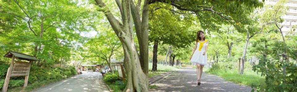 亀田記念公園は登別市富岸町にありジンギスカンコーナーも設置されている自然豊かな公園です